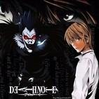 Cartoonicos - Death Note #32-33-34