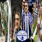 Podcast @ElQuintoGrande Las dos Copas de Europa de Lorenzo Sanz : Séptima y Octava