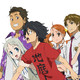 Japannext After Hours: Especial Anohana