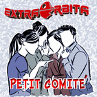 """PETIT COMITÉ – """"Con SANTI CAMACHO"""" (agosto 2019)"""
