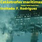 "TODO NOS DA IGUAL. Año II Nº 28 ""Catástrofes marítimas""."