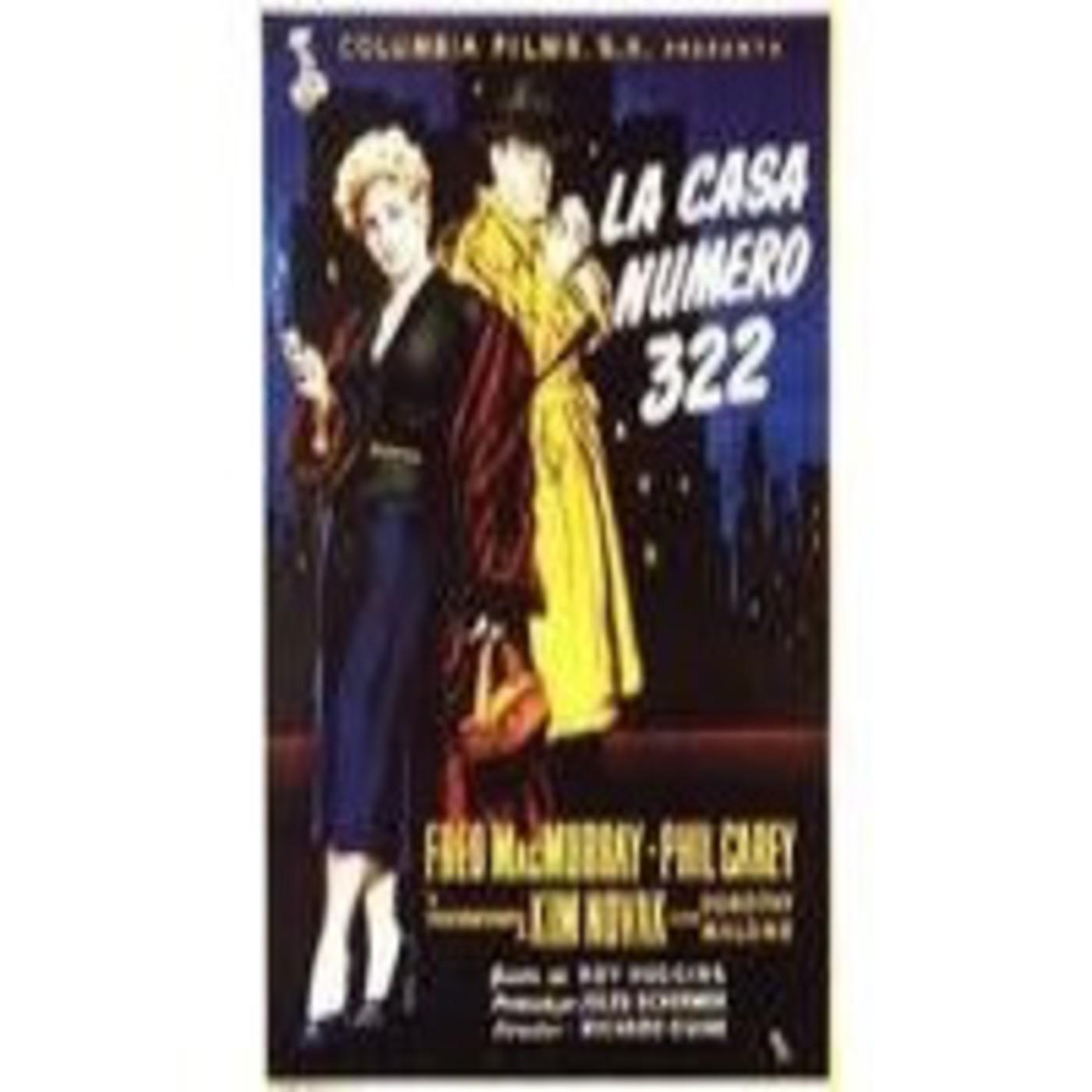 La Casa nº 322 (1954) QGEEC