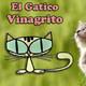 El gatito Vinagrito