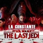 LC 3x14 Star Wars The Last Jedi + saga Star Wars - Jojo´s Bizarre Adventure - Bajo la superficie