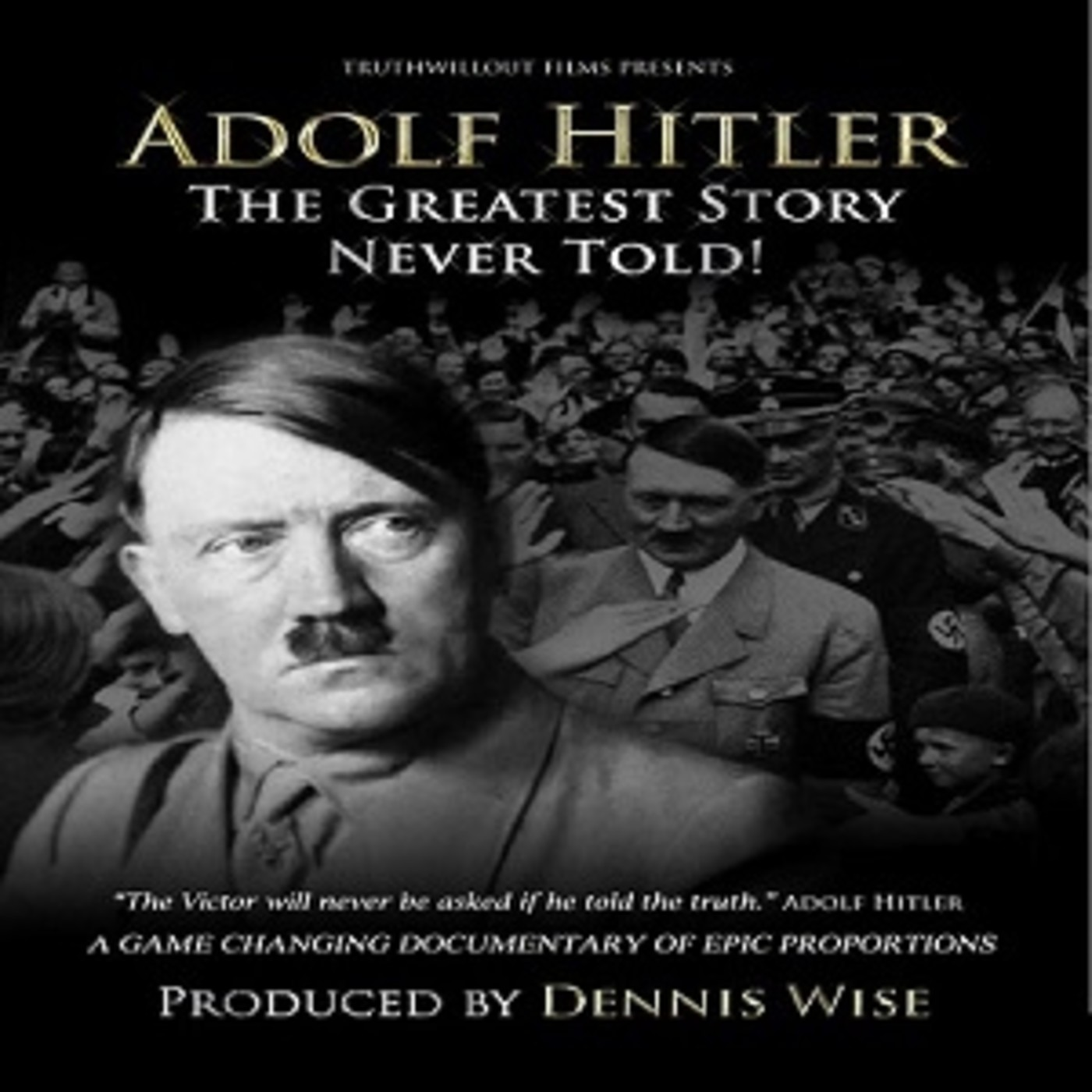 A Maior História Jamais Contada - parte 1