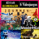 AEI 01x08: 6 VIDEOJUEGOS(Undertale, Journey, Hollow Knight...) recomendados con MIGUEL