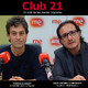 Club 21 - El club de les ments inquietes (Ràdio 4 - RNE)- FERRAN ALEMANY (03/06/18))