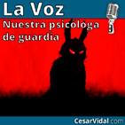 Nuestra psicóloga de guardia - 19/09/18