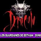 Los Guardianes de Gotham 3x48 - Dracula
