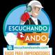 """#. 3   El Mundo A Tus Oídos. """"J Fernando Quintero y Edison Baron"""""""