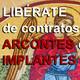 Meditación liberarse de contratos arcontes e implantes