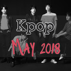Kpop Playlist May 2018 Mix