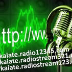 RadioArkaiate - Entrevista-Charla con Samantha Moon