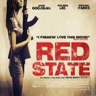 'RED STATE': No estaba muerto, estaba de parranda