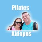 Clase de Pilates Facil #1