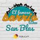 #ElFamosoBarrioDe... | San Blas y su evolución
