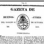 Episodio 040 - Globos Igneos - Un terrible tornado en 1816 causado por… ¿OVNIS?