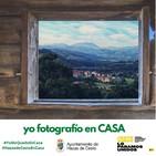 El Ayuntamiento de Hazas de Cesto organiza 'yo fotografío en CASA'
