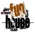 130511 5º Programa Black Street Diamond - Fun House Radio