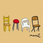 Calaix de sastre 002: Manel