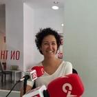 Puertas Abiertas. Beatriz Fernández, primera directora de orquesta universitaria