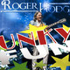 HUNKY FUN - 6x34- roger hodgson live (30-5-2018)
