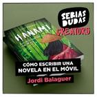 Serias Dudas Creators - Hanami, con Jordi Balaguer