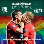 Bajo la tiza: La Homosexualidad en el Fútbol - Radio La Pizarra - 06 jul 19