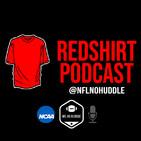 Redshirt Podcast - Episodio 6 - NFL Combine (día 2)