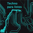 Letter 7: Techno para listos