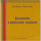 "Libro de sadam husein  ""Revolución y Educación Nacional""- descargar"