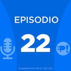 EP.22   EASY CHARGER   Entrevista Daniel Pérez
