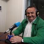 Entrevista en Cope de la Costa 01/08/2019