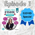 English o'clock 2.0 - COVID special Episode 1 (17.03.2020)