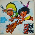 Zipi y Zape en Risa, mucha risa (1971)