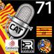 Radio Hadrian Capítol 71 - La RIC contra l'espanyolisme i el processime.