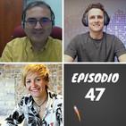 Episodio 47 - Fin de temporada, podcasting y autobombo