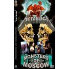 In CONCERT - Metallica Live Moscow - 1991