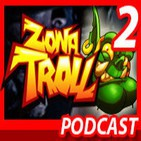 ZONA TROLL programa 2  Call of duty GHOSTS (11-17/11/2013)
