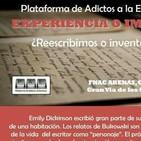 Imaginación vs. Experiencia -Charla 10/03/2017. FNAC Las Arenas BCN-