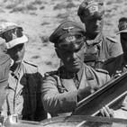 Nazi megaestructuras (T6): La guerra en el desierto de Hitler