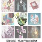 Capítulo 3 - Especial #LeoAutorasOct