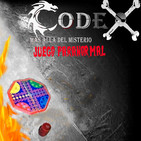 CODEX 6X80 Camping Palau. Parchís... ¿Juego Paranormal?