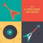 04-Mis 5 Canciones Favoritas