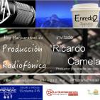 Programa Enero 21, 2016 'Producción Radiofónica'
