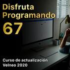 Curso de actualización Velneo 2020