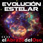 El Abrazo del Oso - Evolución estelar