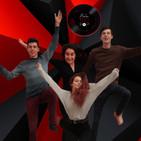 All Too Pop - Temporada 1, Programa 8 (26/11/18)