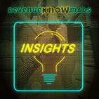 RKM INSIGHTS Ep.2: Reaperturas y estrategia de contenidos