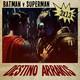 [DA] Destino Arrakis 3x13 Batman v Superman: El amanecer de la justicia